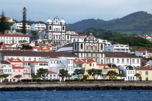 Portugal and the Azores