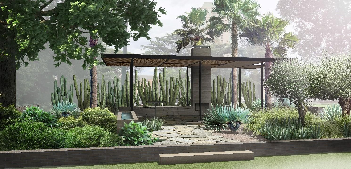 2019 gardens melbourne show