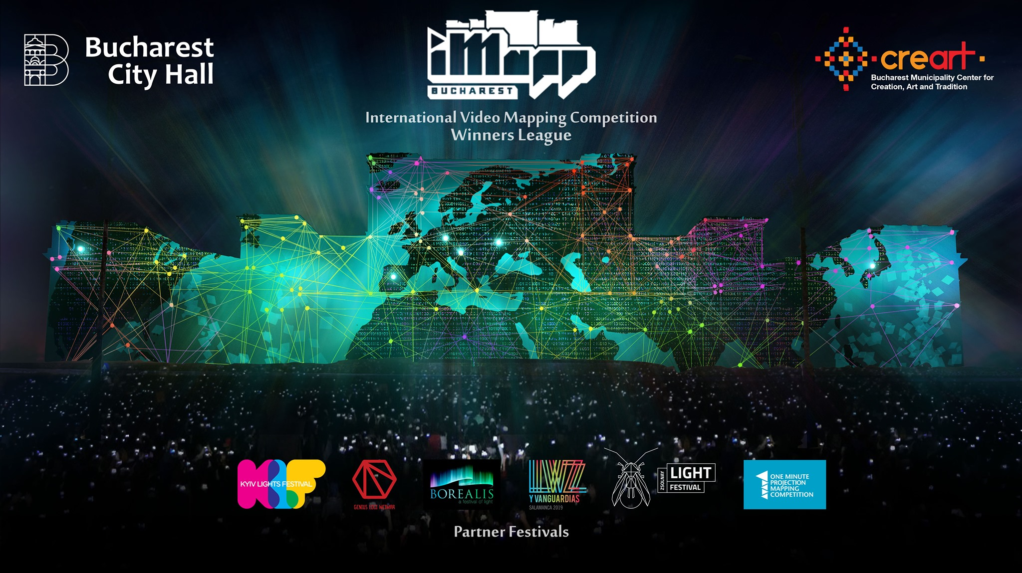 imapp photo bucharest festival romania