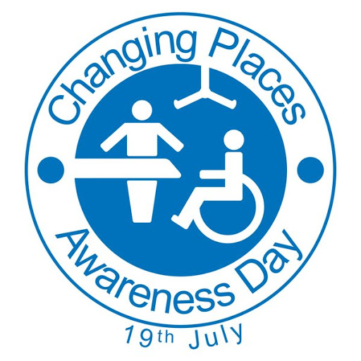 changing places awareness day